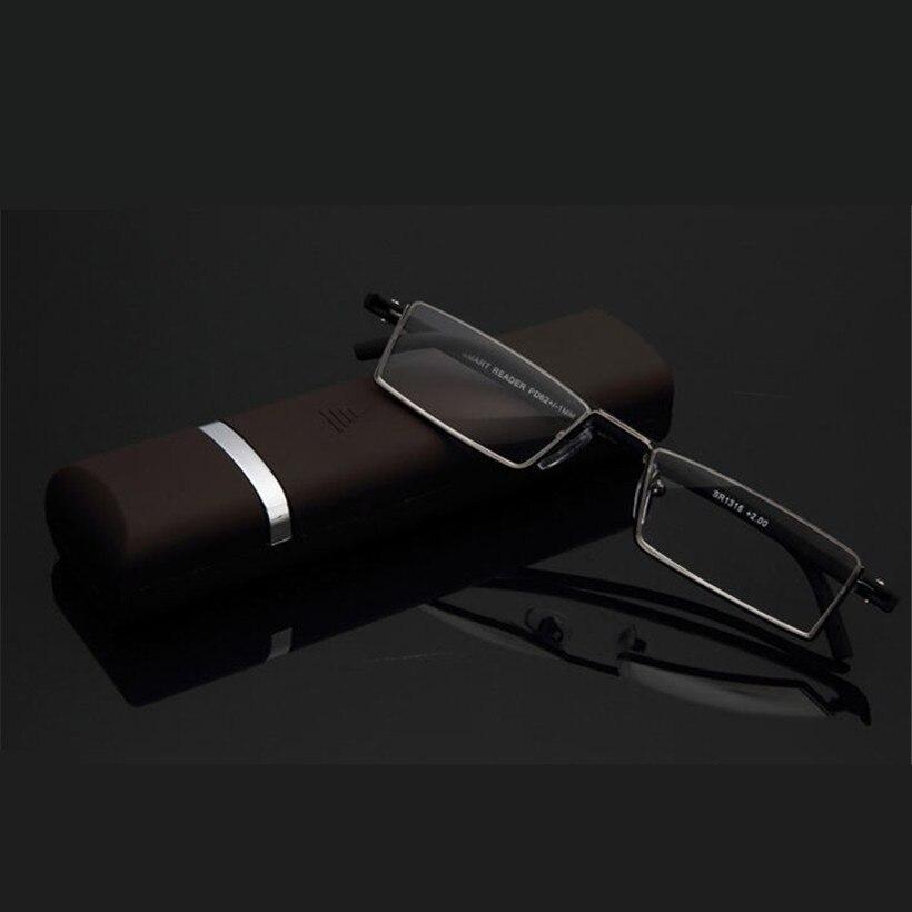 8155887a0a High Quality TR90 Reading Glasses Women Men Lightweight Frame Resin Lenses  Presbyopic Glasses Reader Prescription Eyeglasses