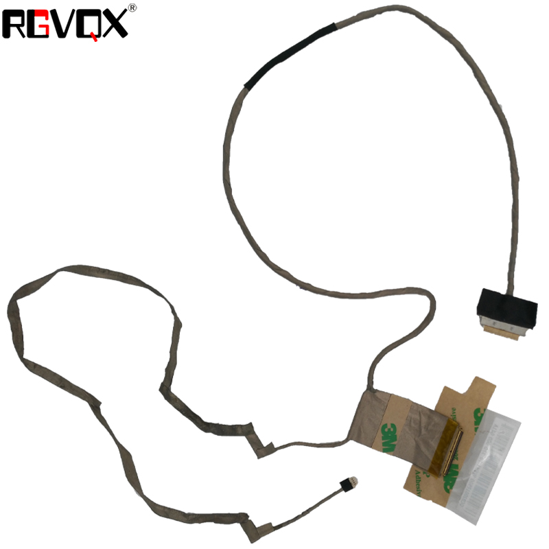 New Original DC02001PS00 LCD LED Video Flex Cable For LENOVO G500 G505(For Integrated graphics)