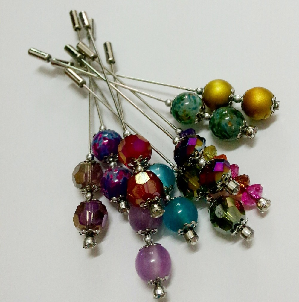 hijab pins muslim 98mm long pin fashionable pin islamic scarf safety hijab khaleeji fixed pins 24pcs/lot free ship