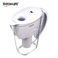 TINTON LIFE Household Net Kettle Kitchen Tap Water Purifier Water Filter Kettle Cups With LED Display