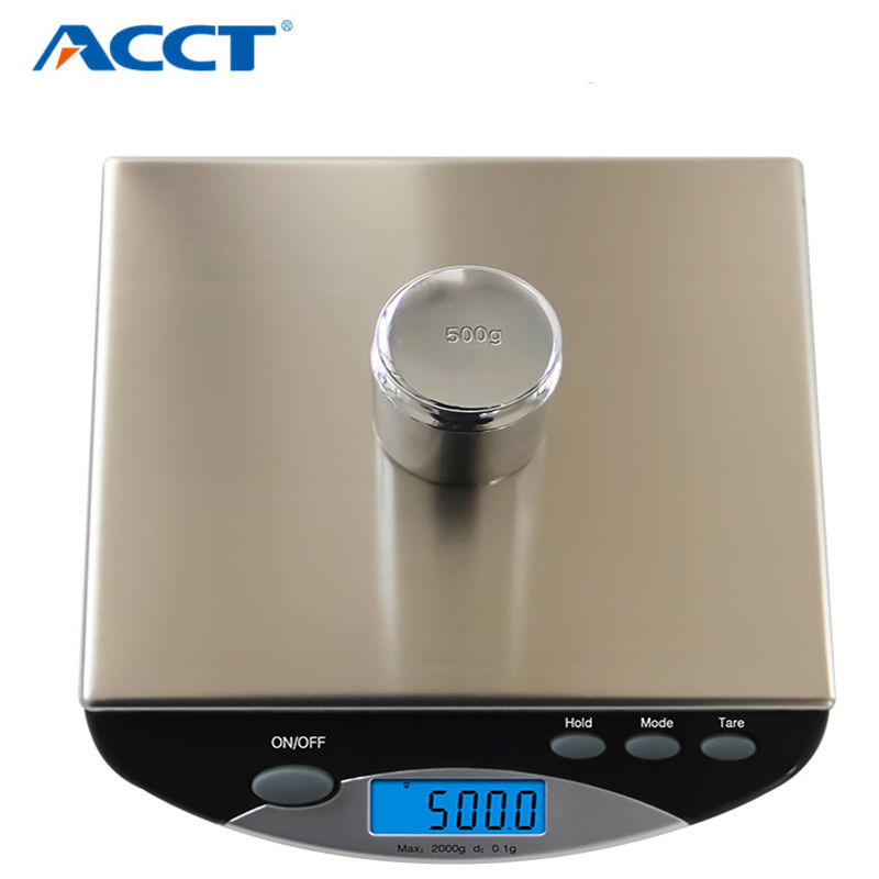 6000g*0.1g Digital Portable Kitchen Scale Electronic Cooking Baking Meature Tool Balance Precision Weight Scales Stainless Steel все цены