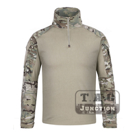 Tactical Emerson BDU G3 Combat Shirts Emersongear CP Style Battlefield Tops Assault Uniform Body Armor Apparel