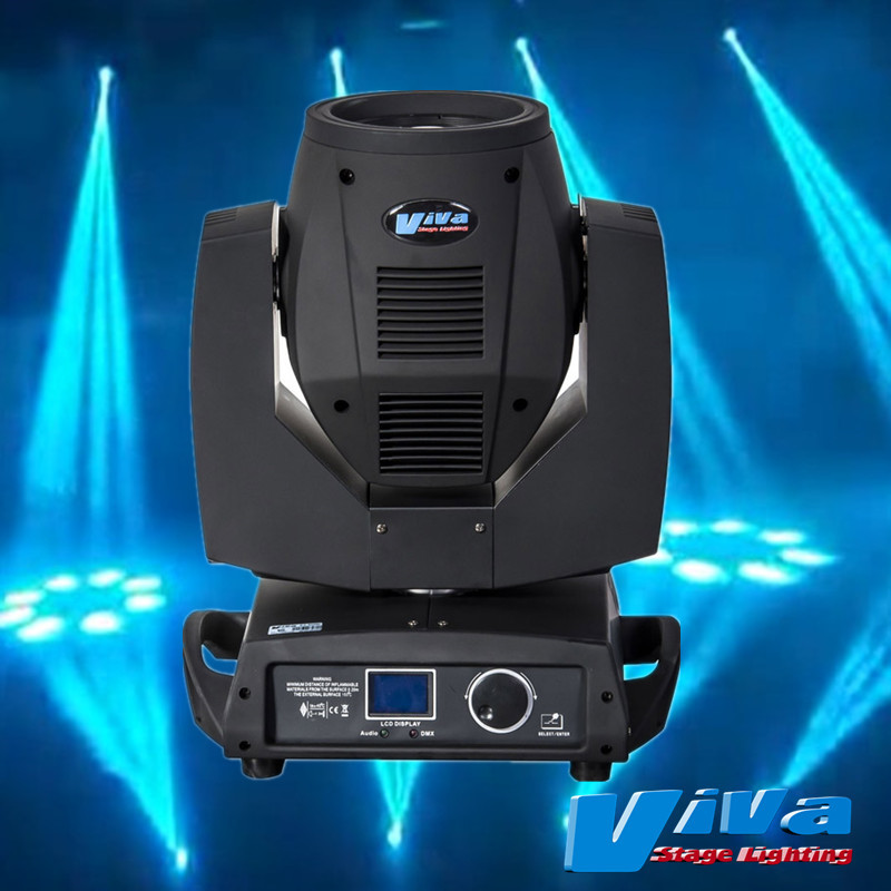 230W Strahl Moving Head licht strahl 7R image