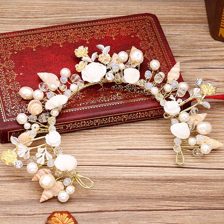 αστερίες μαργαριτάρι κόγχη κοχύλια - Κοσμήματα μόδας - Φωτογραφία 2