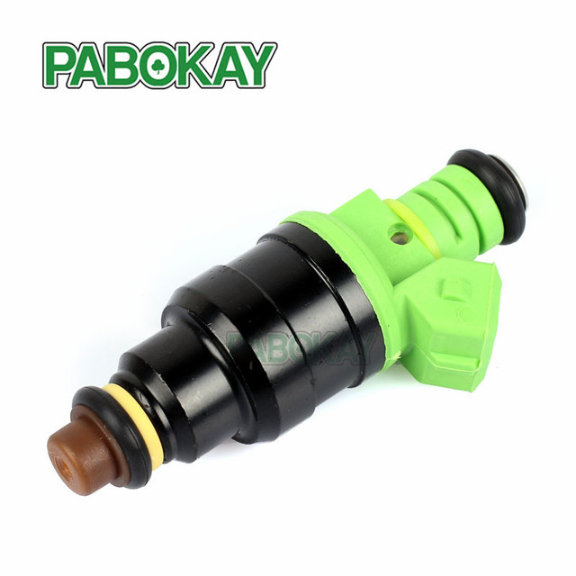 US $51 09 27% OFF|4 pieces x high performance 440cc fuel injector universal  ev1 fuel injector 0280150558 for tuning racing-in Fuel Injector from