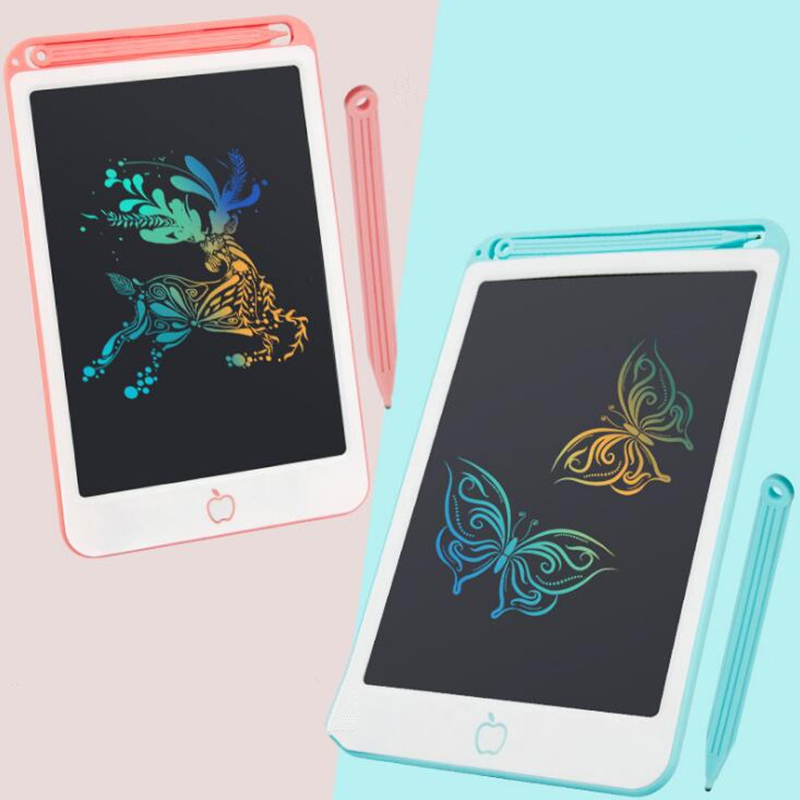 Portable LCD Writing Tablet Graffiti Drawing Boogie Board Drawing Tablets Digital Drawing Tablet Handwriting Electronic Board