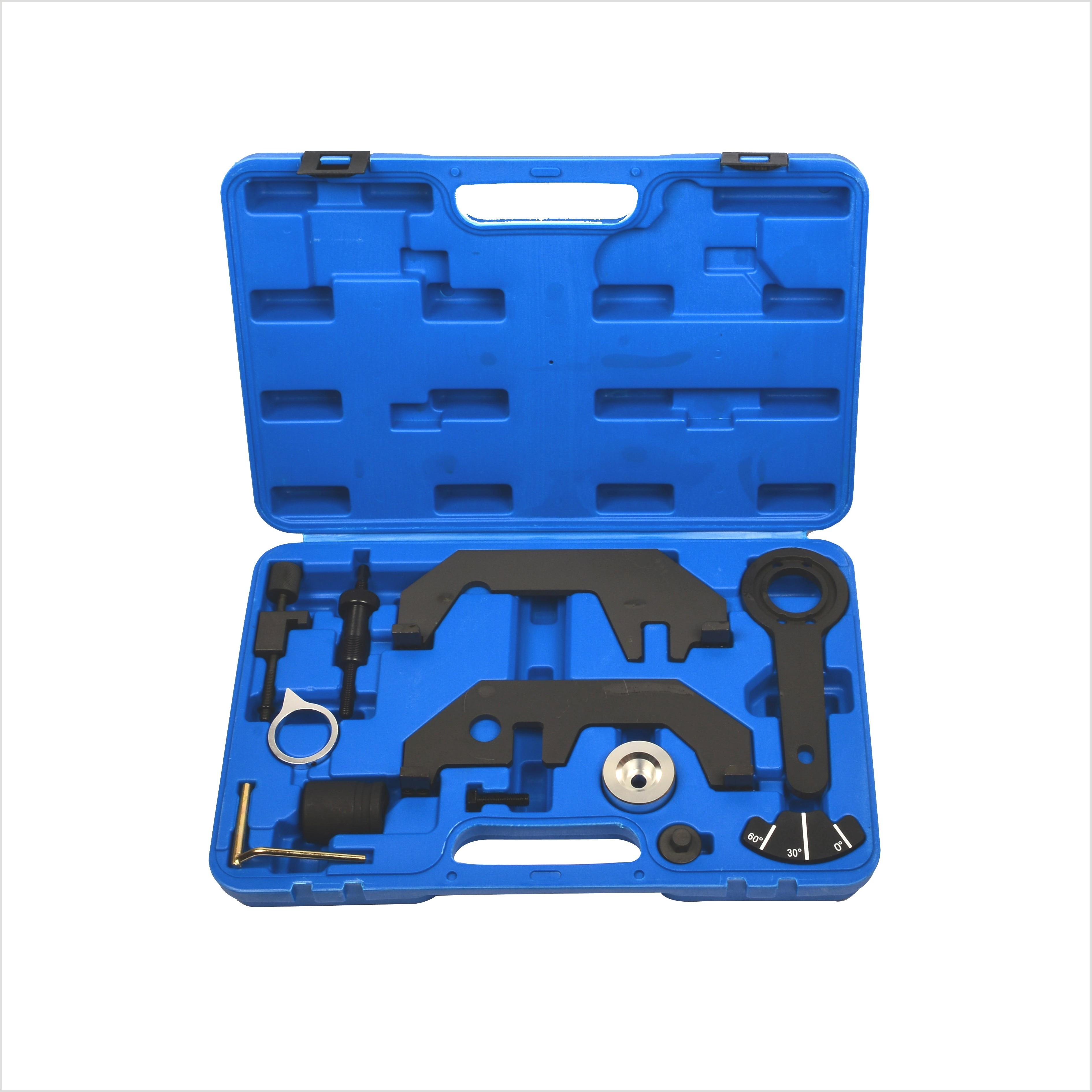 For BMW N62/N73 Alignment Camshaft Crankshaft Timing Master Tool Kit Set консервы clan cat для взрослых кошек паштет с телятиной и индейкой 100 г