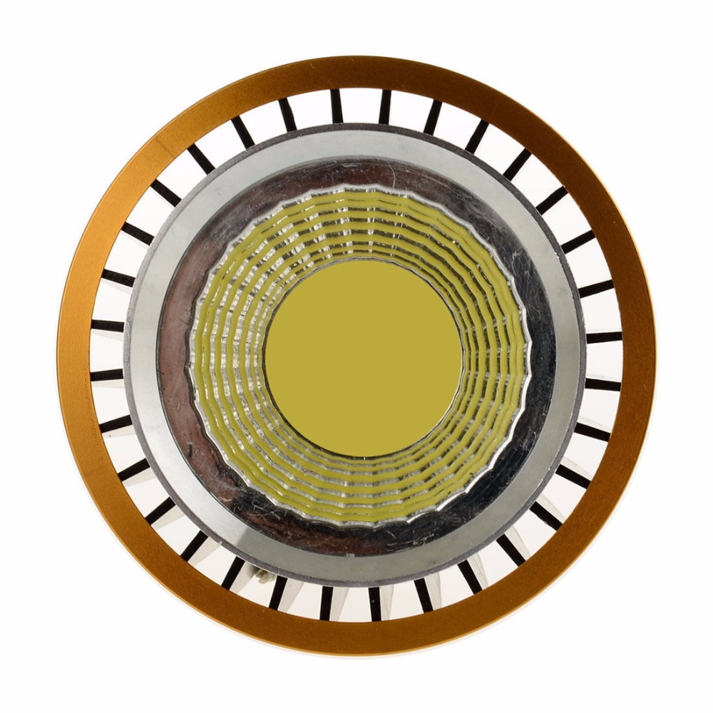 Image 5 - 1pcs Newest PAR20 COB dimmable E27 LED Spot Light 15W par20 Bulb Lamp Warm White/Cool White/Pure White Spot Downlight Lighting-in LED Bulbs & Tubes from Lights & Lighting