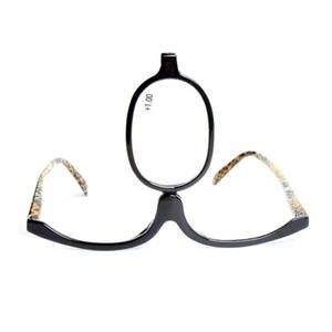 717ac5edc09 MLLSE Magnifying Eye Lens Folding Womens Reading Glasses
