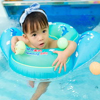 Baby Swimming Circle Pool Accessories Inflatable Circle Baby Float Swimming Ring Accessories Children's Inflatable Pool Float