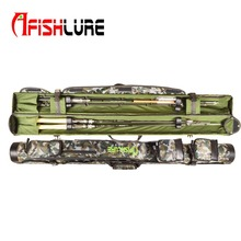 Multifunctional 120cm 130cm 145cm Fishing Bags Fishing Rod Bag Case for Fishing Rod Lure Tackle Bag Fishing Tackle Bag