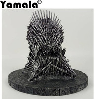 Yamala The Iron Throne GAME OF THRONES A Song Of Ice And Fire Figure Model