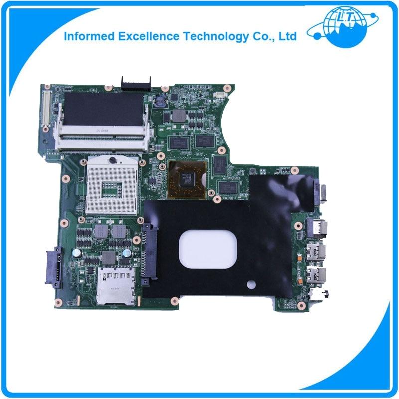 For Asus K42JA 2GB DDR3 Laptop Motherboard K42JP,A42J,A40J,X42J Rev 2.0 mainboard All Functions Good Work