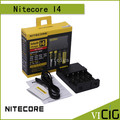 Nitecore Battery Charger Nitecore I4 Charger for 18650 14500 17670 18490 17500 17335 16340 CR123 Universal battery Charger
