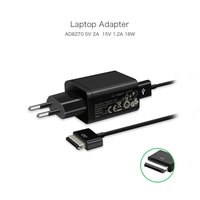 15V 1 2A 18W AD8270 Power Adapter For Asus Eee Pad Charger Transformer TF101 TF201 TF300