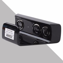 Cewaal Super Zoom Wide Angle Lens Sensor Reduction Adapter For Xbox 360 Kinect Video Game Console
