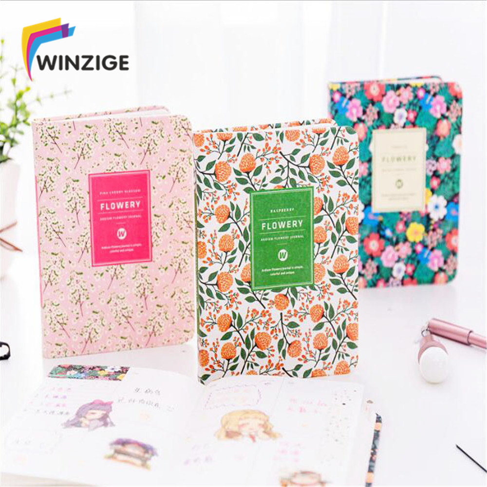 Winzige A6 Planner Notebook Organizer Cute Stationery School Office Supplies Diary Weekly Monthly Bullet Journal Planner creative art fashion a6 journal planner book weekly monthly daily page blank paper pu leather diary notebook gift free shipping