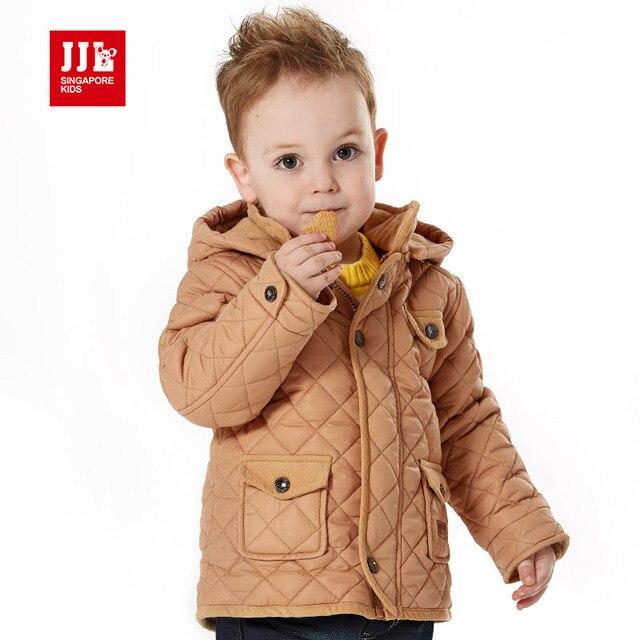 981dc2f6e46a baby boys jacket winter children s outwear kids coats boys parka baby ...