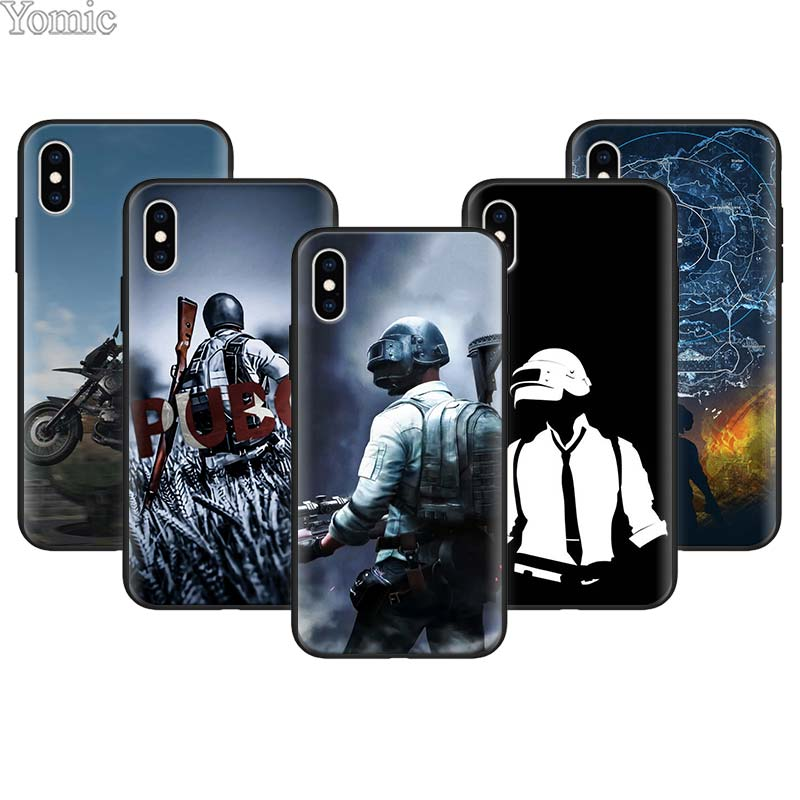 PUBG Game <font><b>chicken</b></font> dinner Phone <font><b>Case</b></font> for <font><b>Apple</b></font> <font><b>iPhone</b></font> X XR XS MAX <font><b>Cases</b></font> for <font><b>iPhone</b></font> 7 8 <font><b>6</b></font> 6s Plus 5S SE <font><b>Case</b></font> Coque image