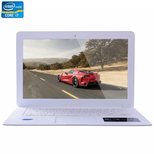 ZEUSLAP-A8 плюс Intel Core i7 Процессор 14 inch 4 ГБ Оперативная память + 500 ГБ HDD Windows 7/10 сист m 4 м Кэш, Up до 3.00 ГГц ноутбук Co M puter