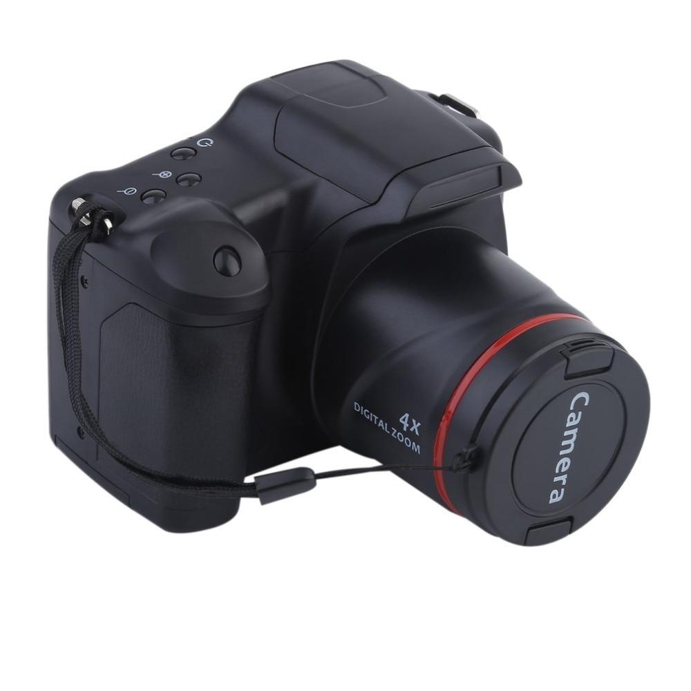 Handheld Video camera HD 1080P Digital Camera 16X Zoom Night Vision Camcorder Camera espia Appareil Photo gizli kamera