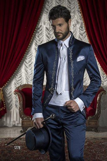 Custom Made azul escuro Men Suit Tailor Made Suit Bespoke luz azul marinho ternos de casamento para homens Slim Fit noivo smoking para homens