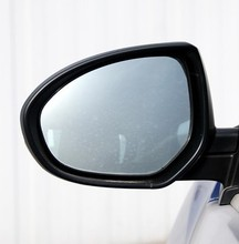 forMazda 2 star Cheng Jinxiang 3 large white Jinglan mirror anti glare rearview mirror mirror reflection lens