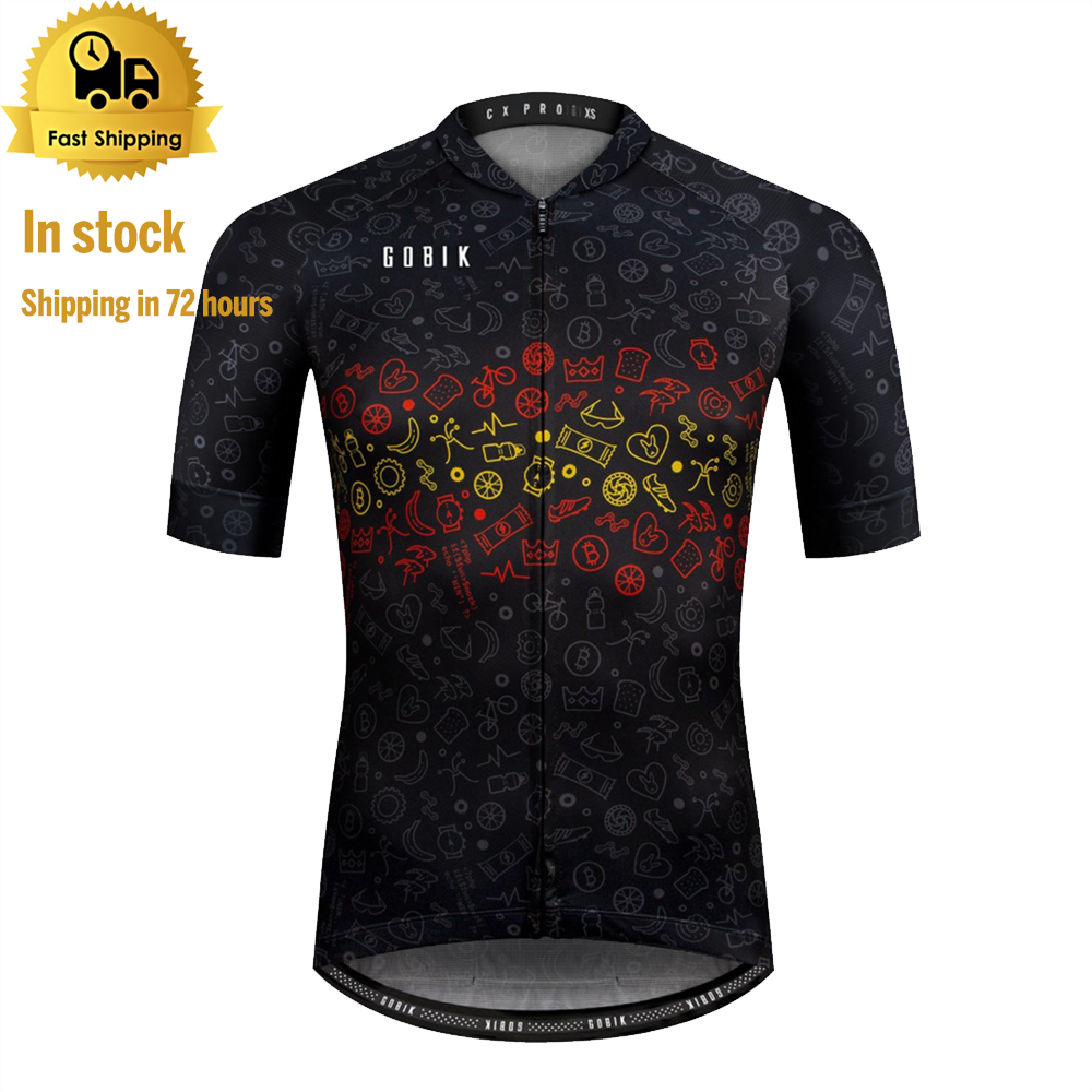 2019 UPDATE CYCLING JERSEY CX PRO UNISEX VENTURA High Quality bike shirt  Short sleeve cycling jersey 247935e0b