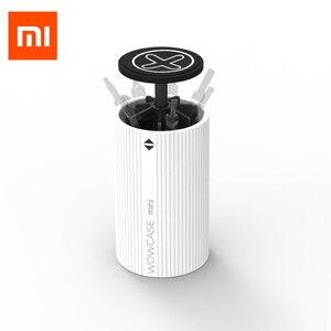 Image 4 - Xiaomi Mijia wowstick wowcase สกรูไฟฟ้าเจาะหัวกล่องสำหรับ Mijia และ 1fs Pro,1 P + ชุดสกรู