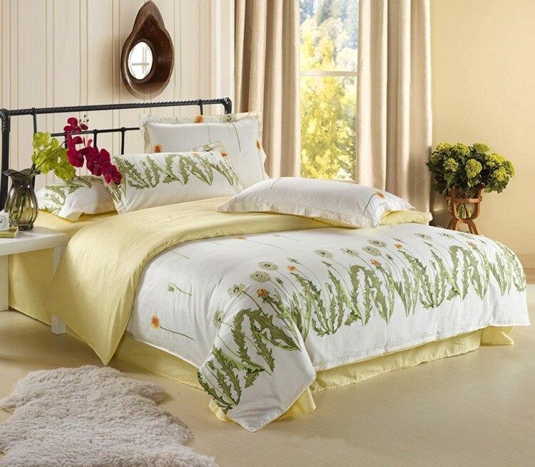 Cheap Mickey Minnie Mouse Bedding Comforter Set Korean