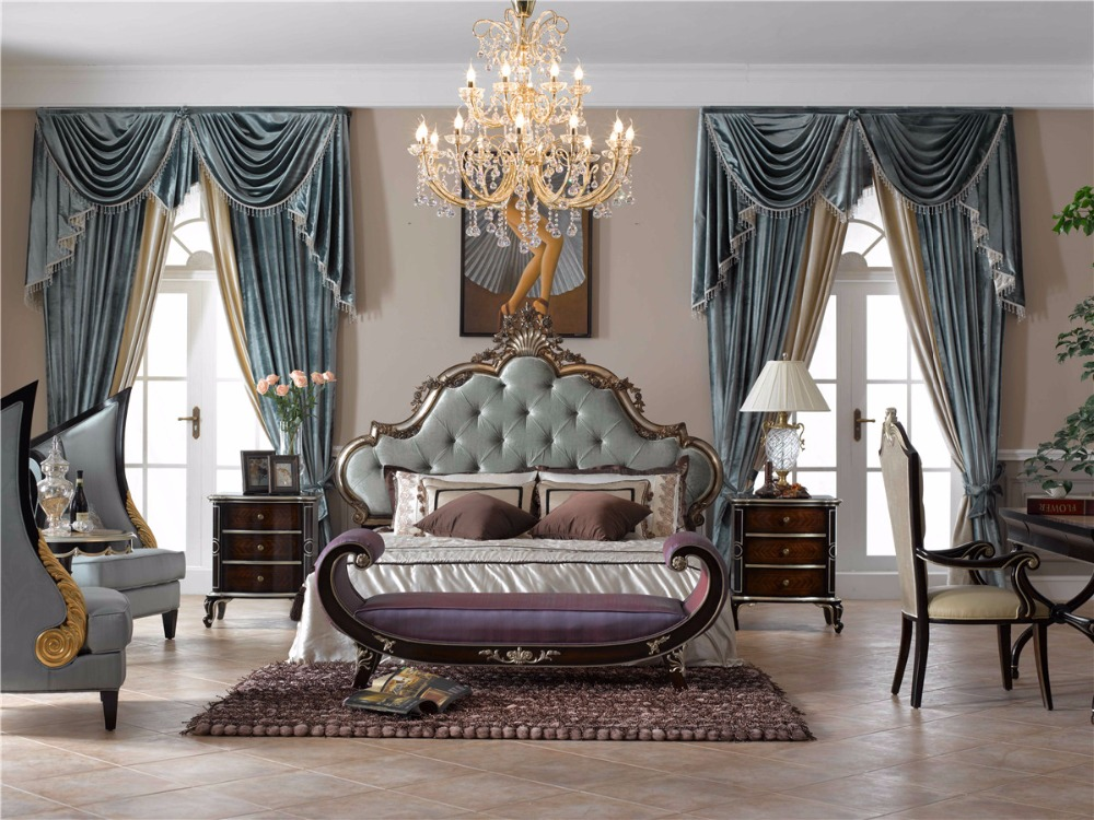 cheap italian bedroom furniture. classic bed with italian style 0402 cheap bedroom furniture