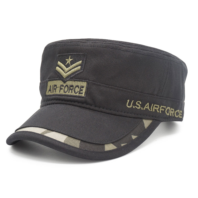 aire force black