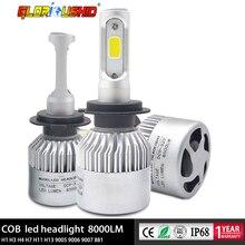 Light HB4 Fog 2Pcs