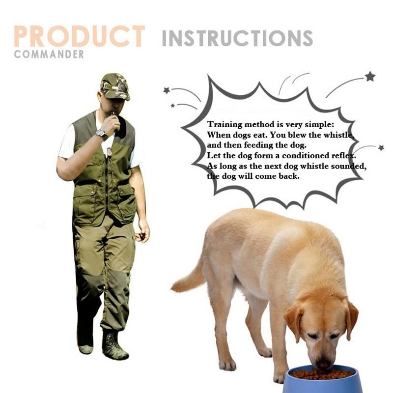 Hot Pet Supplies Hondenfluit Dierentrainingen Supersonic UltraSonic - Producten voor huisdieren - Foto 4