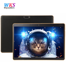 waywalkers Octa core 9.6 Inch T805s Smart android 9.6″ Tablet PC Android 4.4 Tablet pcs IPS Screen GPS children laptop 3G LTE