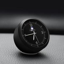 Автомобиль кварцевые таймер часы салона аромат электроника для Volkswagen новый Sateng Langyi Гольф 7 аксессуары