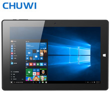 2in1 keyboard design 10.1inch original CHUWI Hi10 Intel Cherry Trail Z8300 Quad core Windows10 Android5.1 4GB/64GB tablet PC IPS
