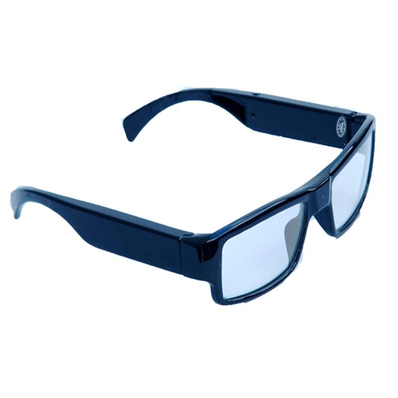 2018 Smart Sunglasses 1080P invisible Camcorder Digital Audio Camera 12MP Picture pixel Video DVR Cam Recorder with Retail Box
