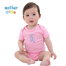 Retail 2018 New Baby Rompers Girl/Boy Baby