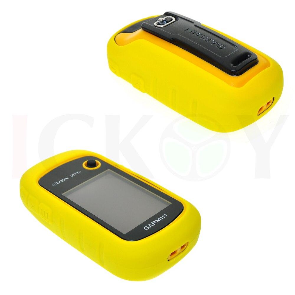 Protective Case for Garmin Etrex 10 20 30 20x 30x 201// 209//309x GPS Navigator