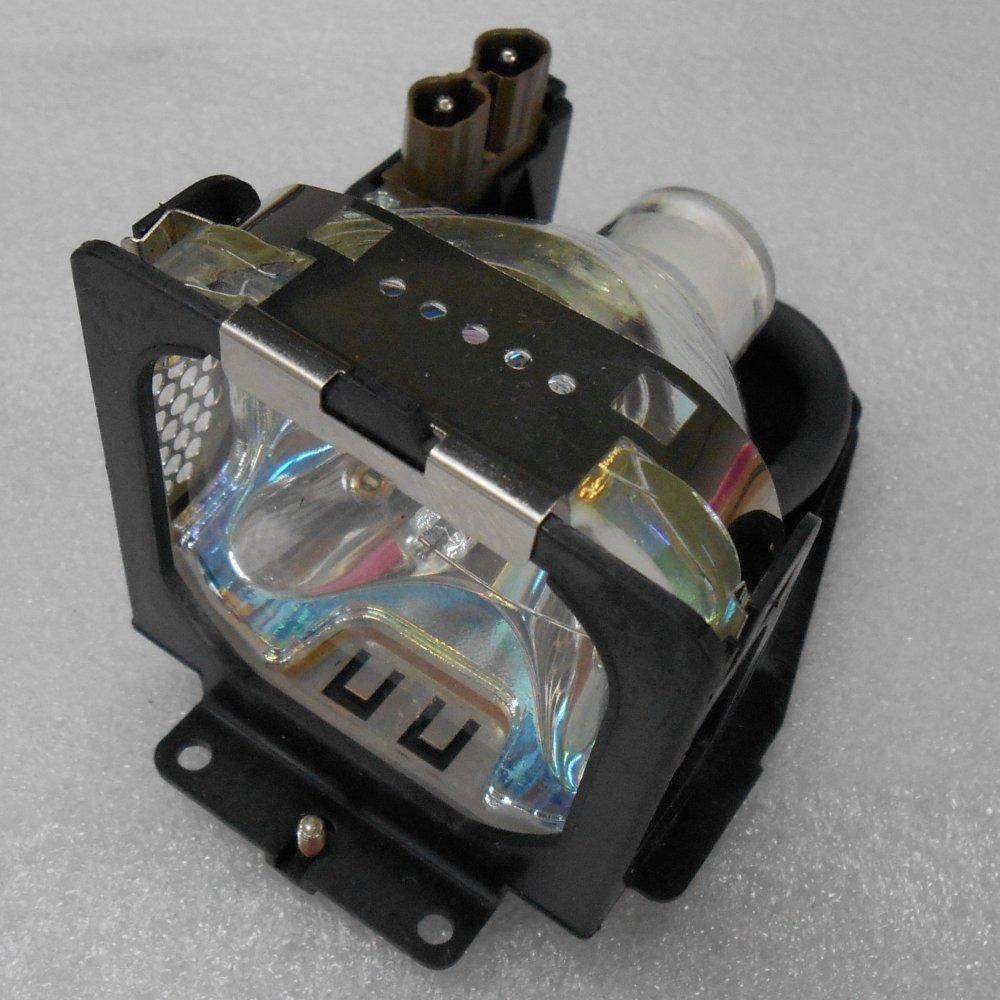 ФОТО Replacement Projector bulb With Housing POA-LMP55 / 610-309-2706 for Sanyo PLC-XU47 / PLC-XU48 / PLC-XU50 / PLC-XU51 / PLC-XU55