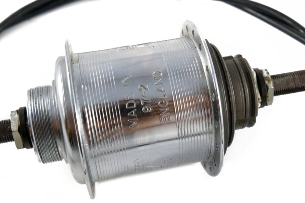 Classic Car Transmission & Drive - Vintage Part Source