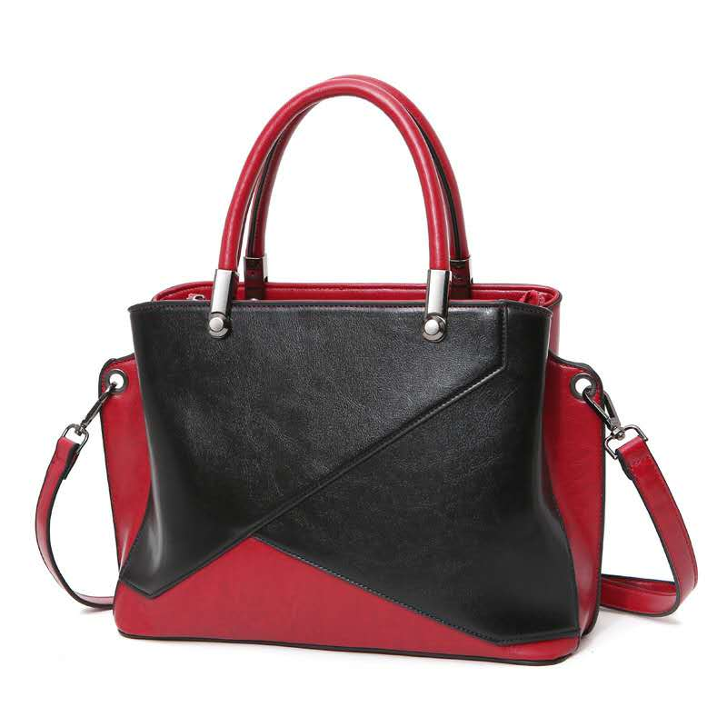 Women Famous Brands Luxury Handbags Women Bags Designer PU Leather Stitching Crossbody Bags Of Ladies High-grade Shoulder Bag ysinobear fashion classic ladies handbags women famous brands designer 2018 luxury high quality black pu leather shoulder bags