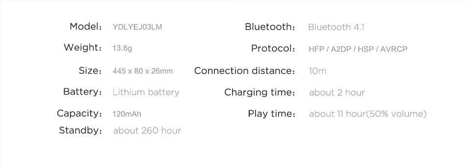 Xiaomi  Sport Headset_14