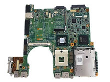 Excellent quality Laptop motherboard For HP 500905-001 Mainborad 8530P 8530W Fully tested