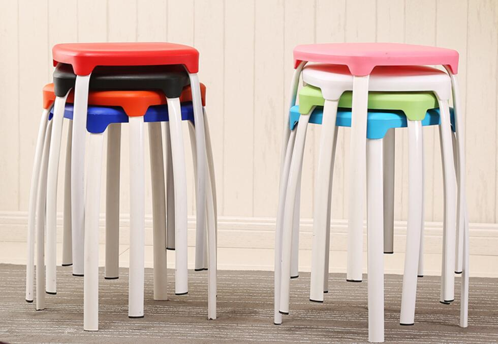 Magnificent Top 9 Most Popular Square Plastic Bar Stool List And Get Gmtry Best Dining Table And Chair Ideas Images Gmtryco