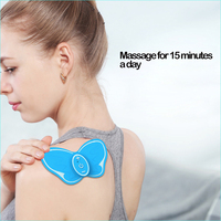 Electric Muscle Stimulator Body Beauty machine EMS Buttock Lifting ems Hip Trainer Buttock Tighter body slimming massage