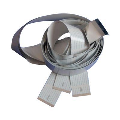 for Epson Stylus Pro 9700 / 7910 / 7710 / 9710 / 9910 / 9908 / 7908Long Data Cable, 3pcs / set--CN100 300cm, 40pins; CN101 305cm original printhead dx6 solvent print head for epson pro 7908 7910 9700 9908 9910 printer f191010 f191040