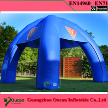 Camping & Hiking > Tents outdoor inflatable tent/inflatable air tent for venue