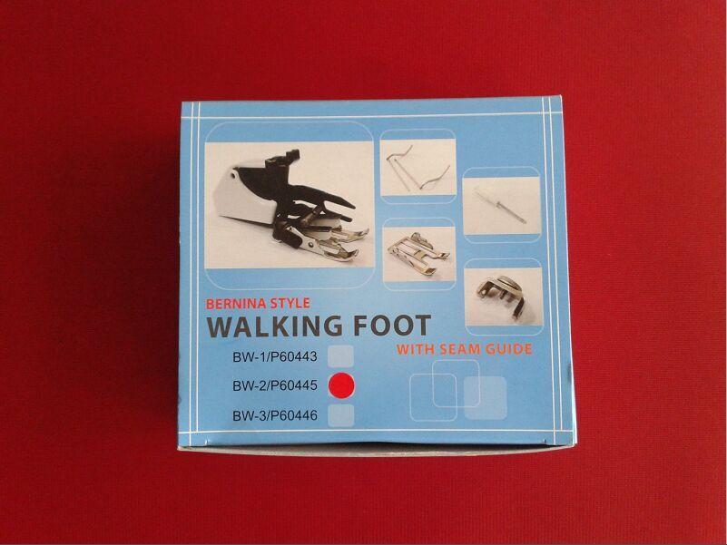 Háztartási varrógép séta láb tartozékokkal # - Művészet, kézművesség és varrás